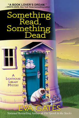 Image for Something Read Something Dead: A Lighthouse Library Mystery