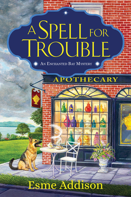 Image for SPELL FOR TROUBLE (ENCHANTED BAY, NO 1)