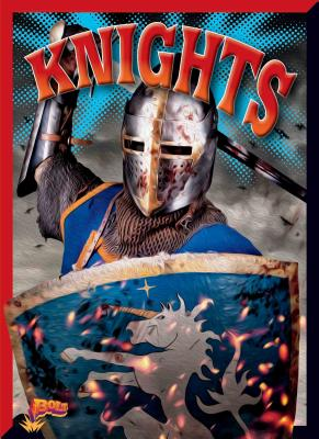 Image for Knights (History's Warriors)
