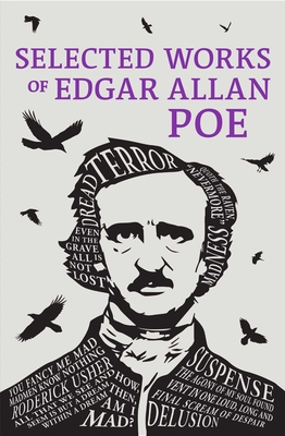 Image for Selected Works of Edgar Allan Poe (Word Cloud Classics)