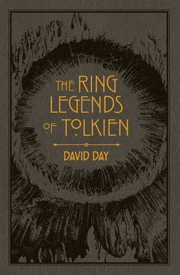 Image for Ring Legends of Tolkien (7) (Tolkien Illustrated Guides)