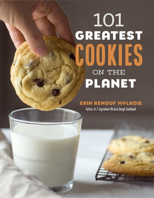 Image for 101 Greatest Cookies on the Planet