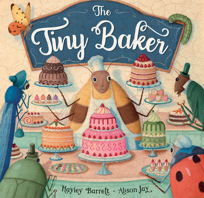Image for The Tiny Baker