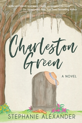 Image for CHARLESTON GREEN
