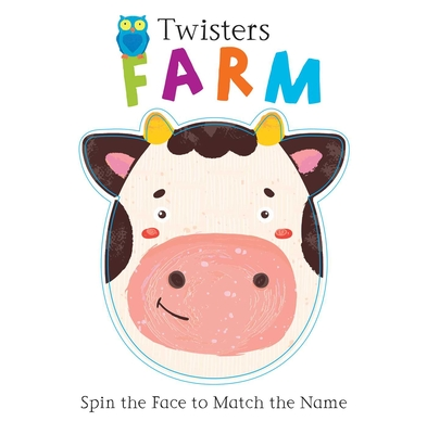 Image for TWISTERS: FARM
