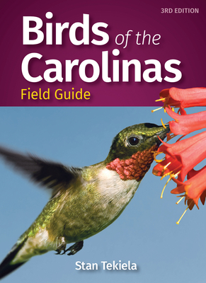Image for BIRDS OF THE CAROLINAS FIELD GUIDE