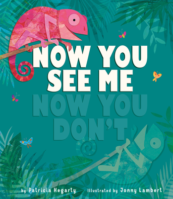 Image for NOW YOU SEE ME, NOW YOU DON'T