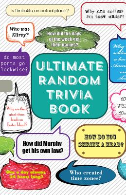 Image for Ultimate Random Trivia