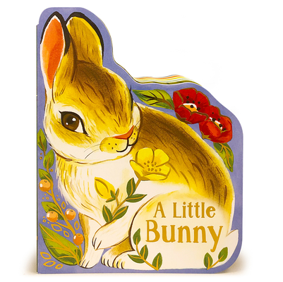 Image for A Little Bunny