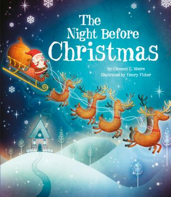 Image for NIGHT BEFORE CHRISTMAS