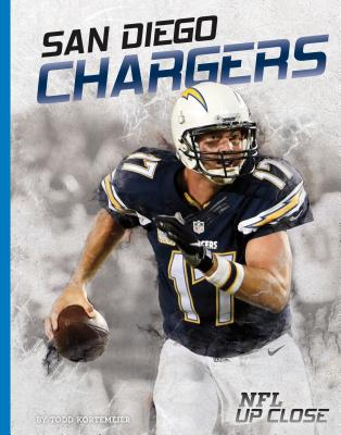 Image for San Diego Chargers (NFL Up Close)