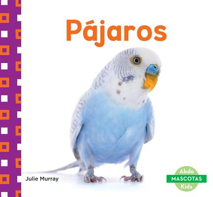 Image for Pajaros (Birds) (Mascotas (Family Pets)) (English and Spanish Edition)