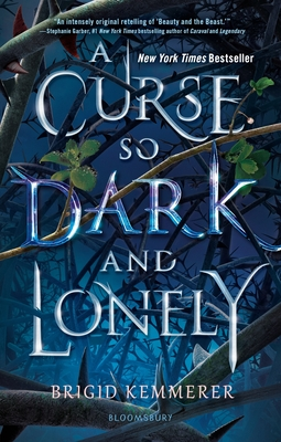 Image for CURSE SO DARK AND LONELY