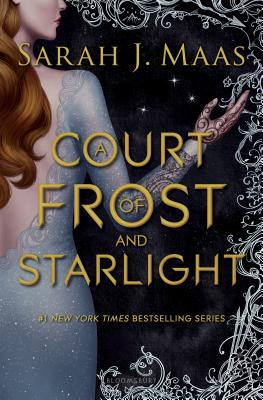 Image for A Court of Frost and Starlight (A Court of Thorns and Roses)