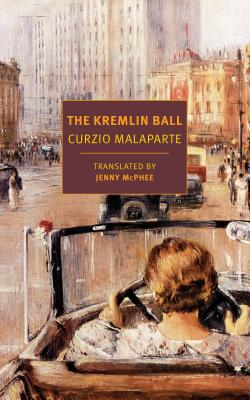 Image for The Kremlin Ball (New York Review Books Classics)