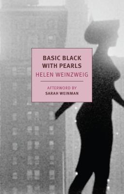 Image for BASIC BLACK WITH PEARLS