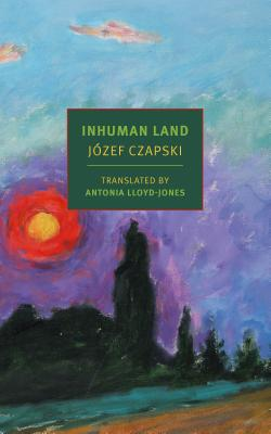 Image for Inhuman Land: Searching for the Truth in Soviet Russia, 1941-1942 (New York Review Books)