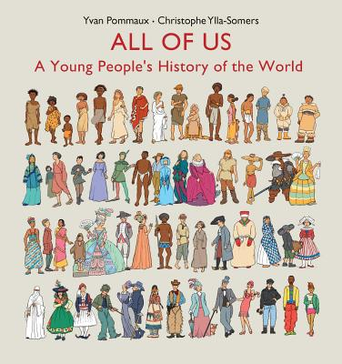 Image for All of Us: A Young People's History of the World