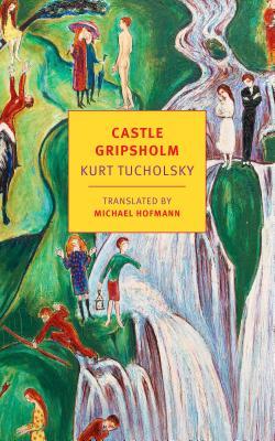 Image for CASTLE GRIPSHOLM