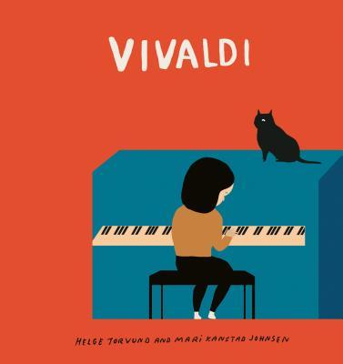 Image for Vivaldi