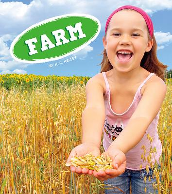 Image for Farm (Field Trips, Let's Go!)
