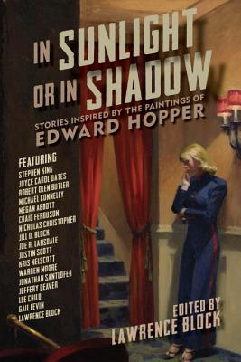 Image for In Sunlight or In Shadow: Stories Inspired by the Paintings of Edward Hopper