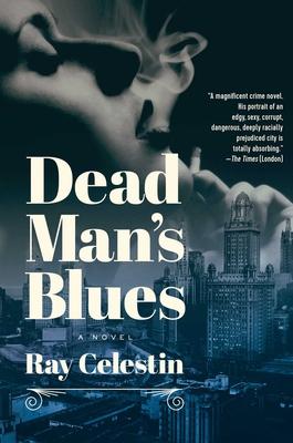 Image for Dead Man's Blues: A Novel