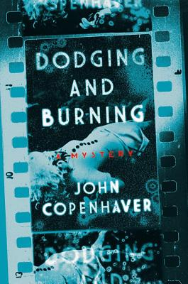 Image for Dodging and Burning: A Mystery
