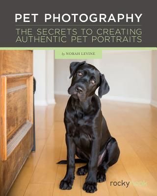Image for Pet Photography: Unlocking the Secrets to Creating Connection with Authentic Pet Portraiture