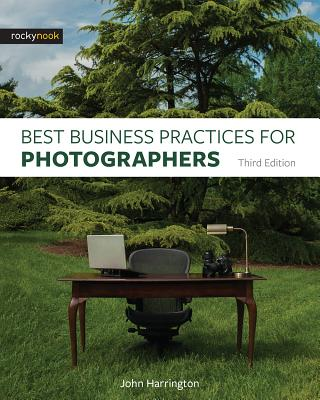 Image for Best Business Practices for Photographers