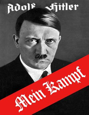 Image for Mein Kampf: (Banned and the Bestseller)