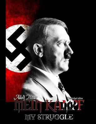 Image for Mein Kampf: My Struggle