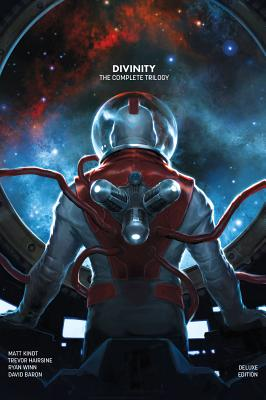 Image for Divinity: The Complete Trilogy Deluxe Edition