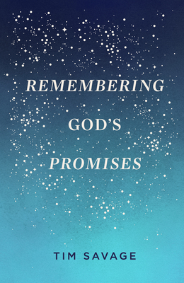 Image for Remembering God's Promises (Pack of 25)