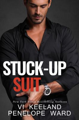 Image for Stuck up Suit