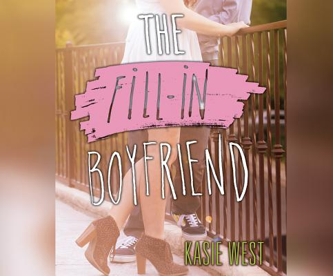 The Fill-in Boyfriend, West, Kasie