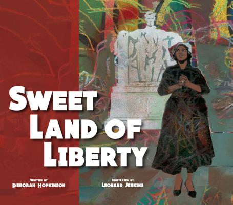 Image for SWEET LAND OF LIBERTY