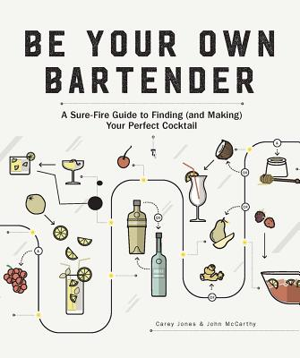 Image for Be Your Own Bartender: A Surefire Guide to Finding (and Making) Your Perfect Cocktail