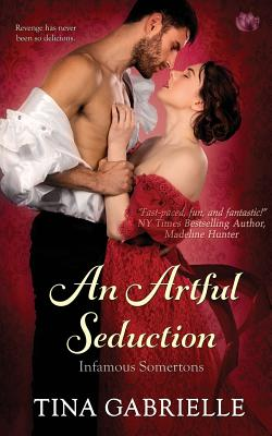An Artful Seduction, Gabrielle, Tina