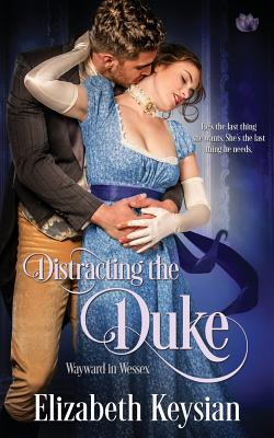 Image for Distracting the Duke