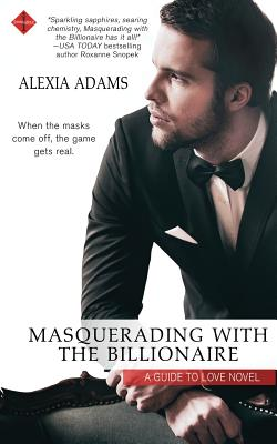 Image for Masquerading with the Billionaire