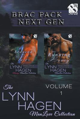 "Image for ""Brac Pack Next Gen, Volume 1 [Seduced by Twins: The Running Bunny] (Siren Publishing: The Lynn Hagen Menage ManLove Collection)"""