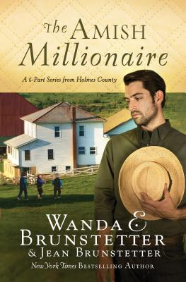 Image for The Amish Millionaire Collection: A 6-in-1 Series from Holmes County