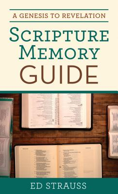 Image for A Genesis to Revelation Scripture Memory Guide