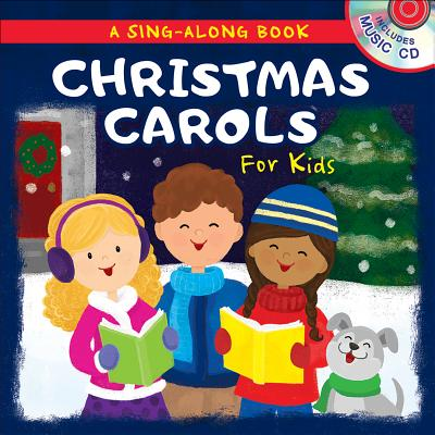 Image for Christmas Carols for Kids: A Sing-Along Book