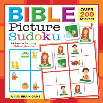 Image for Bible Picture Sudoku