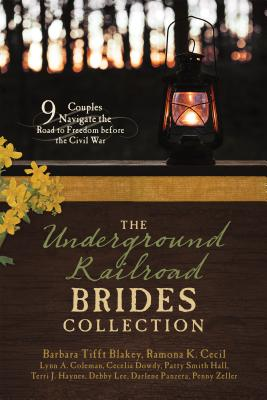 Image for The Underground Railroad Brides Collection