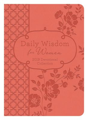 Image for Daily Wisdom for Women 2019 Devotional Collection