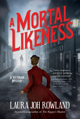 A Mortal Likeness: A Victorian Mystery (Victorian Mysteries)