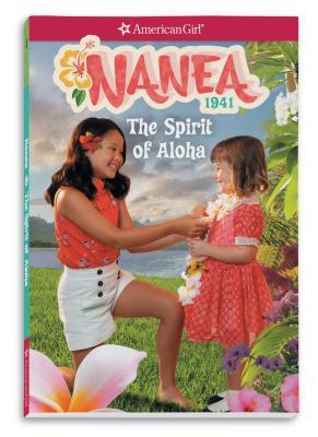 Image for Nanea: The Spirit of Aloha (American Girl Historical Characters)